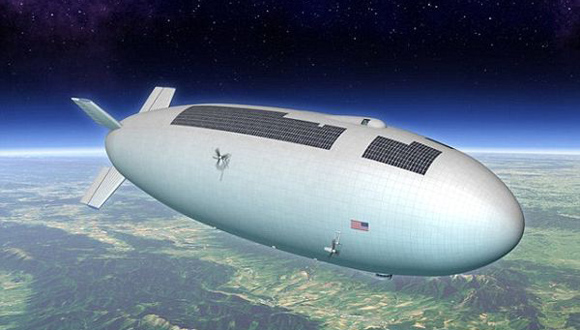 dirigible-estratosferico