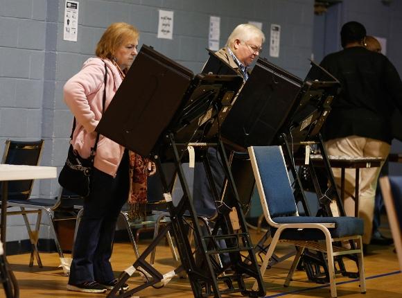 elecciones de medio término en Estados Unidos 11