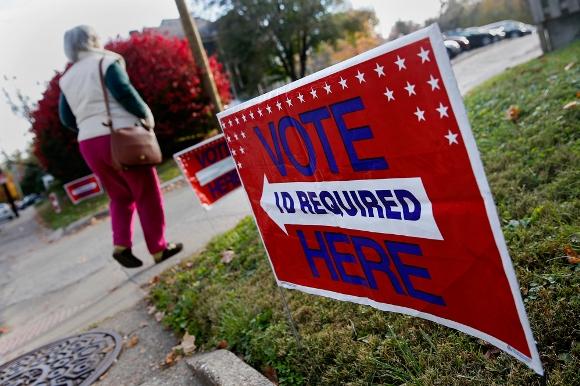 elecciones de medio término en Estados Unidos 16