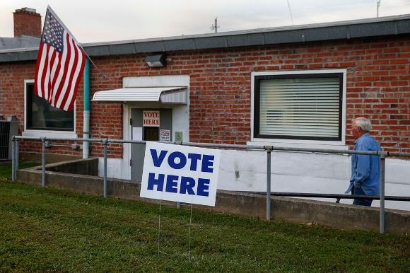 elecciones de medio término en Estados Unidos 17