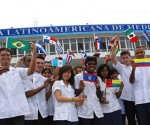 Escuela Latinoamericana de Medicina (ELAM).