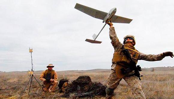 Estados Unidos recoge datos de celulares a través de aviones espías. Foto: Telesur
