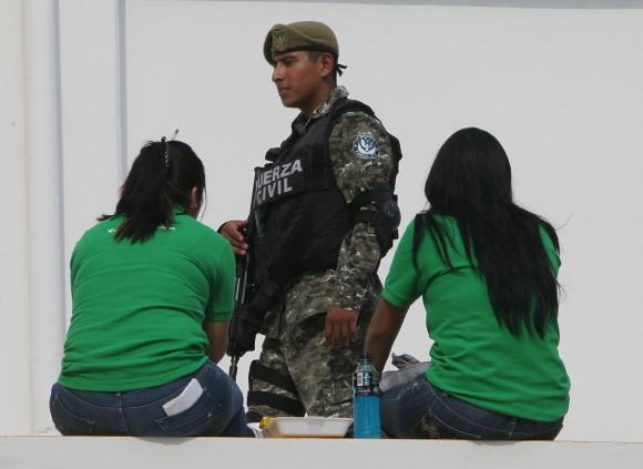 Estampas de Veracruz. Foto: Ismael Francisco/Cubadebate.