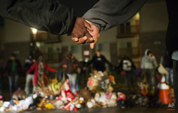 Foto: Jeff Roberson/ AP.