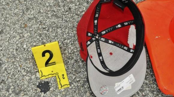 No se siguieron todos los procedimientos establecidos para con la escena del crimen. Foto: BBC Mundo