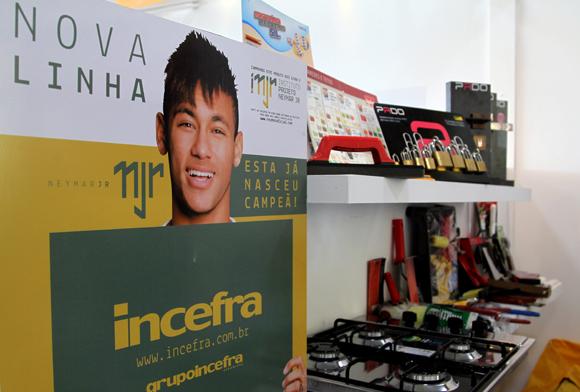 La participación brasileña en tiene un número récord de empresas con 45. Foto: Ladyrene Pérez/ Cubadebate.