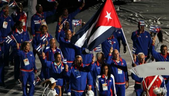 Inaugurados Juegos Centroamericanos y del Caribe Veracruz 2014