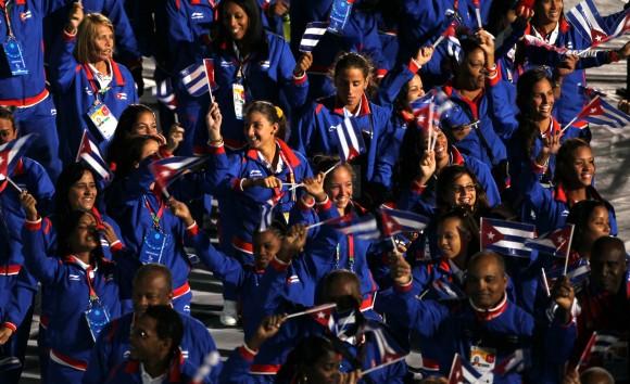 Cuba espera hoy un día importante en Juegos Centroamericanos.