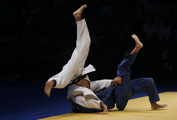 Cuba to attend Pan American Judo Open 2017