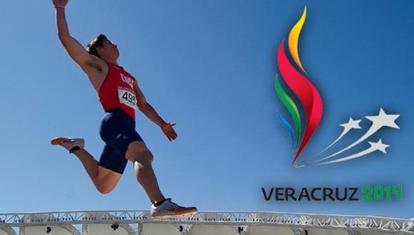 Cuba por el liderato en los Juegos Centroamericanos y del Caribe Veracruz 2014.