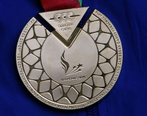 Medalla de Oro. Foto: Ismael Francisco / Cubadebate