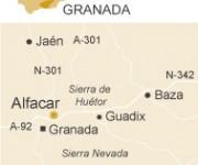 Localizador Alfacar