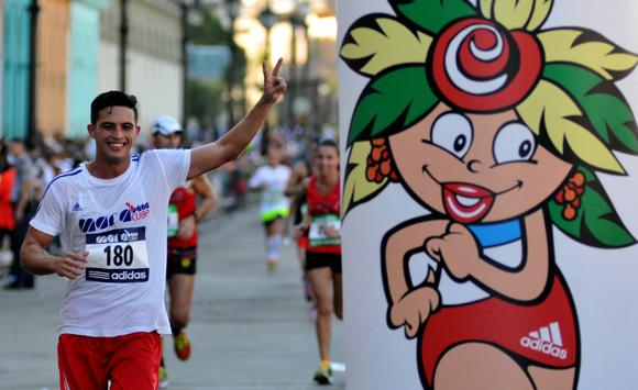 Edición 28 de Marabana 2014. Foto: Ladyrene Pérez/ Cubadebate.