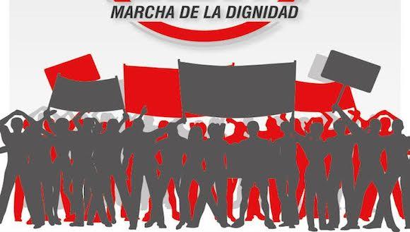 marchas de las dignidad