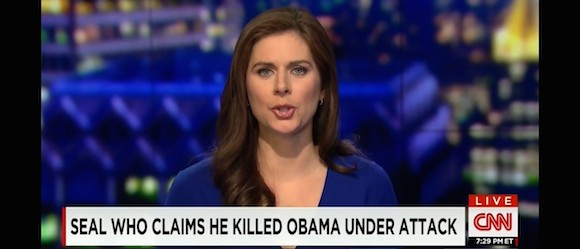 obama muerto por error de cnn
