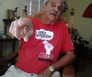 Rogelio Sánchez Bravo.