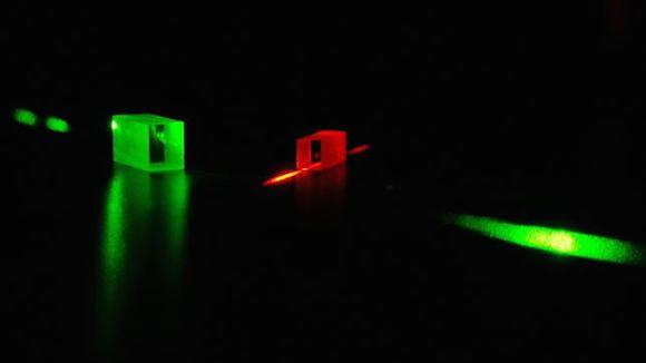 teletransportacion cuantica