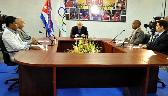 La Mesa Redonda hará un balance de la actuación cubana en los Juegos Centroamericanos y del Caribe Veracruz 2014, con la participación de periodistas deportivos y directivos del INDER.