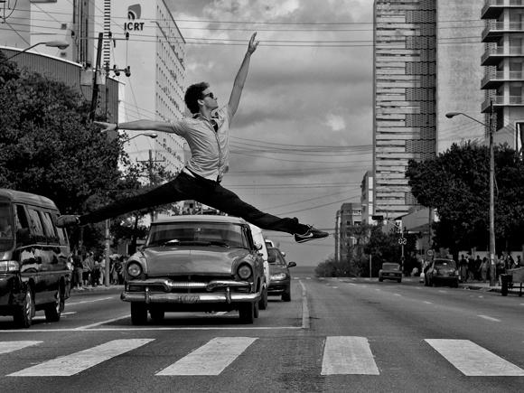 2 alejandro virelles - the english national ballet - foto Gabriel Davalos
