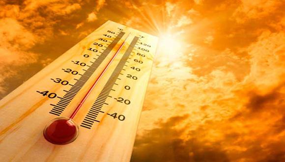 2014 año más caluroso