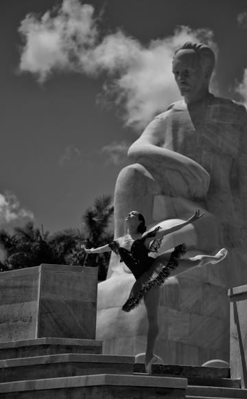 4 viengsay valdes - ballet nacional de cuba - foto Gabriel Davalos