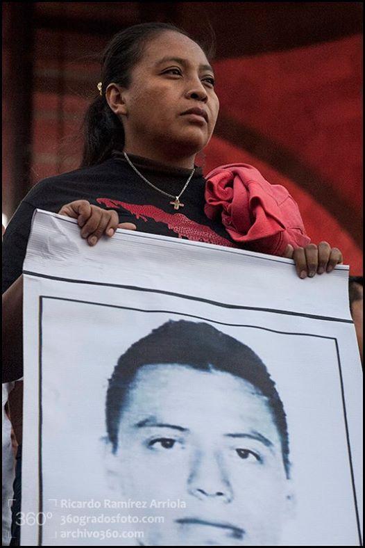 Ayotzinapa (1)