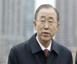 Mensaje de Ban Ki-moon en el setenta aniversario de la Carta de las Naciones Unidas