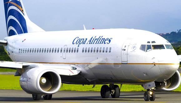 Copa Airlines iniciará vuelos regulares a la ciudad de Holguín