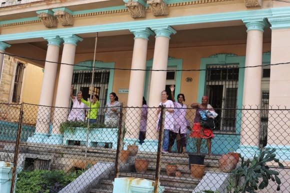 Cubanos celebran cambio de relaciones Cuba-EEUU3