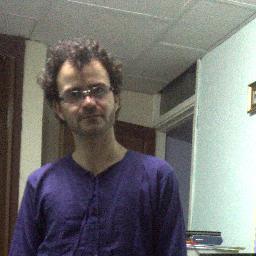 Dayron Roque Lazo. Foto de su perfil en Twiter.