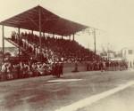 Béisbol cubano celebra aniversario 140 del primer juego oficial
