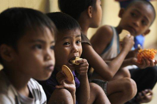 Filipinas Tifón (1)