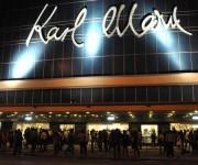 Inauguración del XXXVI Festival Internacional del Nuevo Cine Latinoamericano, en el teatro Karl Marx, en La Habana, el 4 de diciembre de 2014. AIN FOTO/Marcelino VAZQUEZ HERNANDEZ