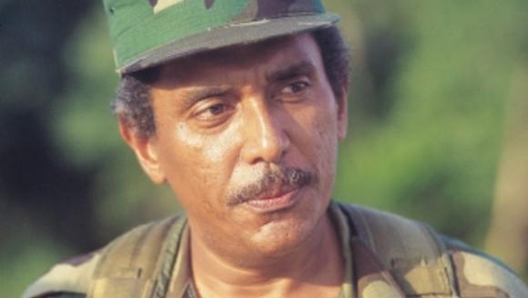 Joaquín Gómez, Comandante de las FARC