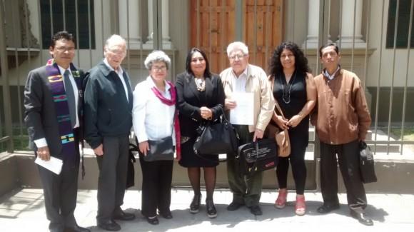 Los Cinco Perú