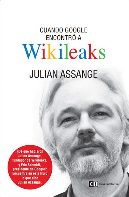 Libro Assange