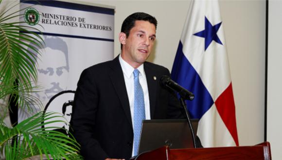 El vicecanciller Luis Miguel Hincapié cree que Panamá puede organizar una Cumbre sin ausencias.