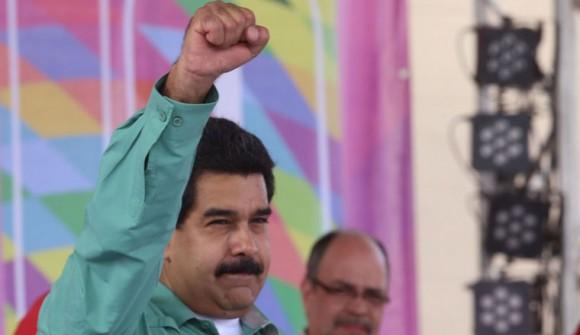 Nicolás Maduro llama a consolidar Red de intelectuales