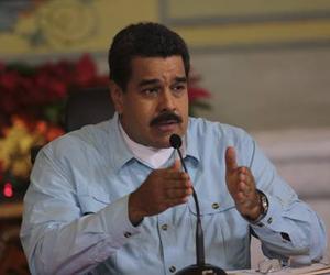 Maduro anuncia que su gobierno desarticuló intento de atentado golpista