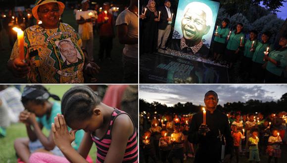 Mandela A