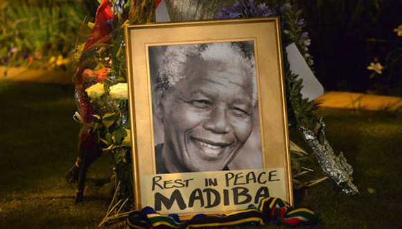 Mandela Homenaje