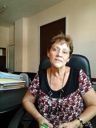 Miriam Egea, del departamento de Historia del MINED, asegura que en lo adelante estrechará las relaciones con el ICAN de cara a la actualización de los planes de estudio y libros de texto de la asignatura en los niveles de enseñanza básica.
