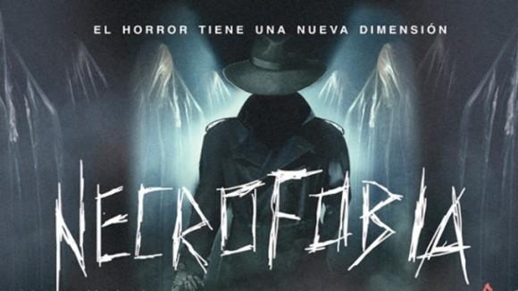 latinoamericana de terror (+ Video y Cartelera de 8 y 9 de diciembre