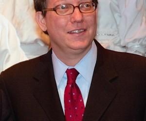 Robert Nederlander. Foto tomada de broadwayworld.com