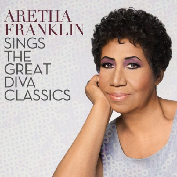 Sings the Great Divas Classics aretha franklin