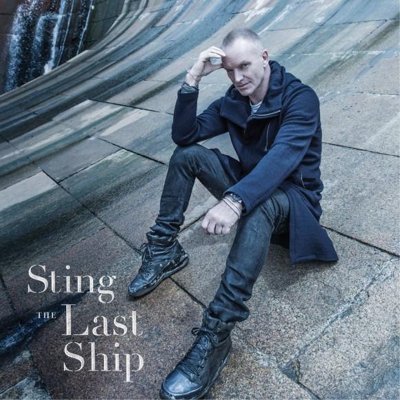El último barco de Sting