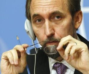 Zeid Ra'ad Al Husein