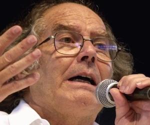 Pérez Esquivel: Lo que ocurra en Panamá marcará a América Latina y el Caribe