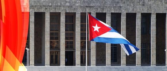 Palacio de la Revolución. Foto: CubaMInrex