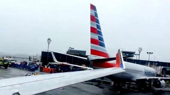 avion nyork